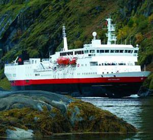 Hurtigruten Specialty Cruise Line