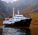 7 Night Scandinavia & Northern Europe Cruise from Bergen, Norway