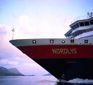 Hurtigruten Nordlys Specialty Cruise Ship