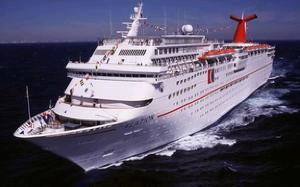 Carnival Cruise Line Carnival Elation Mainstream Cruise Ship