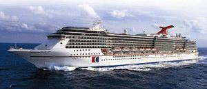 Carnival Cruise Line Carnival Pride Mainstream Cruise Ship