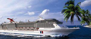 Carnival Cruise Line Carnival Legend Mainstream Cruise Ship