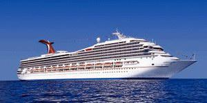 Carnival Cruise Lines Carnival Glory Mainstream Cruise Ship