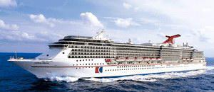 Carnival Cruise Lines Carnival Miracle Mainstream Cruise Ship