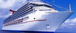 Carnival Cruise Line Carnival Freedom Mainstream Cruise Ship
