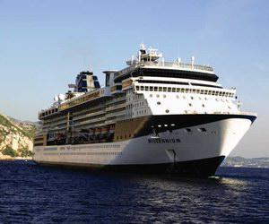 Celebrity Cruises Celebrity Millennium Premium Cruise Ship