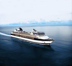 Celebrity Cruises Celebrity Infinity Premium Cruise Ship