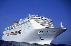 Costa Cruise Lines Costa Victoria Mainstream Cruise Ship