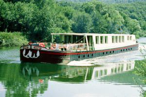 French Country Waterways Specialty Cruise Line