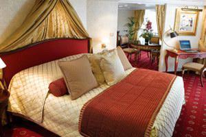 Oceania Cruises Premium Cruise Line