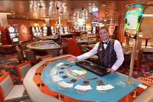 Где отбирают на работу на лайнера в казино армянский лаваш тонкий рулетка