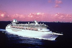 Royal Caribbean International Majesty of the Seas Mainstream Cruise Ship