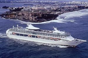 Royal Caribbean International Splendour of the Seas Mainstream Cruise Ship