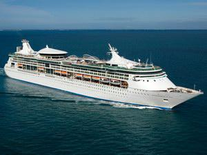 Royal Caribbean International Enchantment of the Seas Mainstream Cruise Ship
