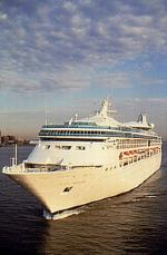 7 Night Western Mediterranean Cruise from Barcelona, Spain