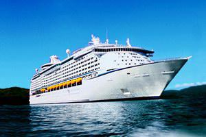 Royal Caribbean International Explorer of the Seas Mainstream Cruise Ship
