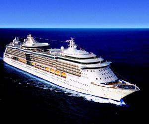 Royal Caribbean International Radiance of the Seas Mainstream Cruise Ship