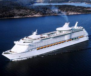 Royal Caribbean International Adventure of the Seas Mainstream Cruise Ship