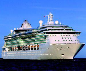 Royal Caribbean International Brilliance of the Seas Mainstream Cruise Ship