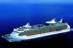 Royal Caribbean International Navigator of the Seas Mainstream Cruise Ship