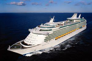 Royal Caribbean International Mariner of the Seas Mainstream Cruise Ship