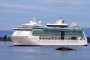 Royal Caribbean International Jewel of the Seas Mainstream Cruise Ship