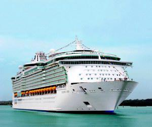 Royal Caribbean International Freedom of the Seas Mainstream Cruise Ship