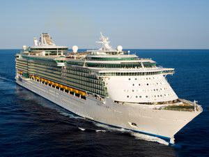 Royal Caribbean International Liberty of the Seas Mainstream Cruise Ship