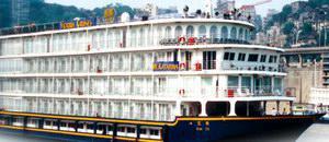 Victoria Cruises, Inc Victoria Katarina River Cruise Cruise Ship