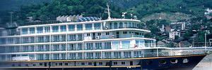 Victoria Cruises, Inc Victoria Lianna River Cruise Cruise Ship