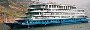 President Cruises River Cruise Cruise Line