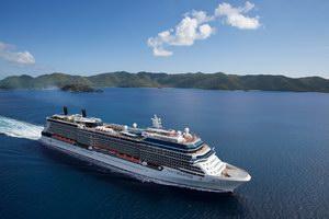 Celebrity Cruises Premium Cruise Line