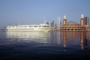 Blount Small Ship Adventures Specialty Cruise Line