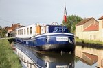6 Night European Inland Waterways Cruise from Dijon, France
