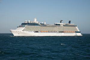 Celebrity Cruises Celebrity Equinox Premium Cruise Ship