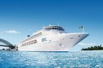 Pacific Jewel Cruise Schedule & Sailings