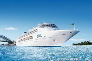 P&O Cruises (Australia) Mainstream Cruise Line
