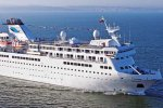 3 Night European Inland Waterways Cruise from Portsmouth, England