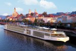 7 Night European Inland Waterways Cruise from Passau, Germany