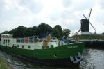7 Night European Inland Waterways Cruise from Bruges, Belgium