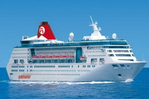 Pullmantur Cruises Empress Mainstream Cruise Ship