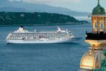 15 Night Transatlantic Cruise from Tokyo, Japan