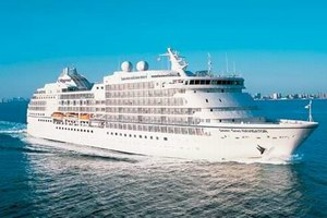 Regent Seven Seas Cruises Seven Seas Navigator Luxury Cruise Ship