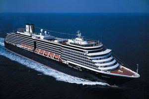 Holland America Line Westerdam Premium Cruise Ship