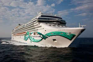 Norwegian Cruise Line Mainstream Cruise Line