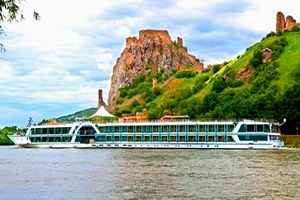Luftner Cruises Amadeus Diamond River Cruise Cruise Ship