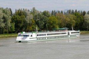 CroisiEurope Camargue River Cruise Cruise Ship