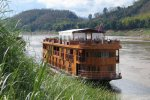 7 Night Mekong River Cruise from Nong Khai, Thailand