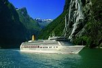 11 Night Western Mediterranean Cruise from Southampton, England