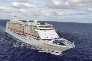 Regent Seven Seas Cruises Seven Seas Voyager Luxury Cruise Ship